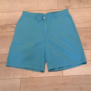 Vineyard Vines Blue Shorts Size 34